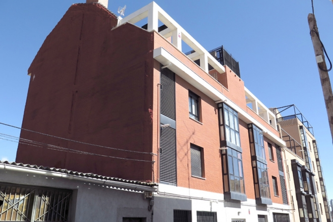 Calle Cantueso