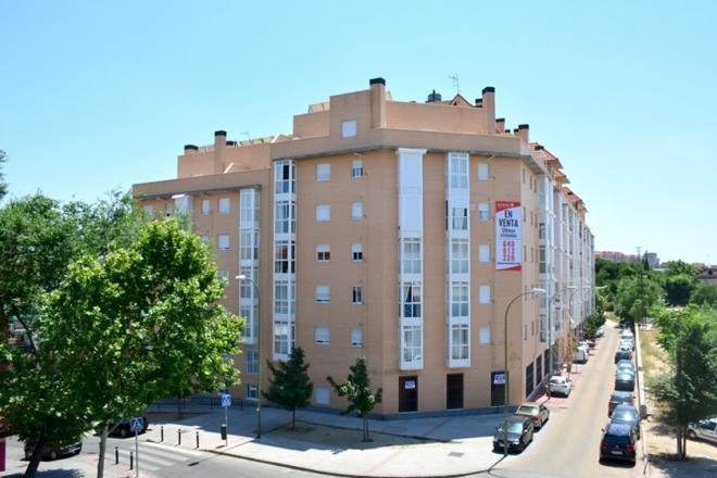 Calle Vicente Carballal