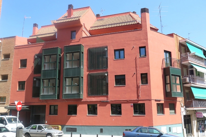 Calle Juan Pascual